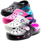 Ladies Surf Beach Clogs Womens Garden Sandal Water Proof Mules Casual Shoes