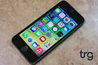 APPLE iPHONE 5S 16GB - Unlocked - Black White Silver Gold Smartphone Mobile