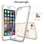 Ultra-thin Transparent Soft Silicone TPU Cover for iphone X/XS/MAX/XSR/9G Case