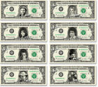 Celebrity on REAL Dollar Bill Money Cash Collectible Memorabilia Novelty Bank W2 $8.88 USD on eBay