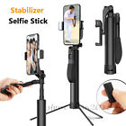 Stabilizer Selfie Stick Live Bluetooth Tripod For Samsung Galaxy Note 10 Pro S20