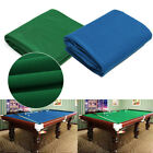 Pool Table Game Eight Ball Professional Billiard Cloth Snooker Accessories Fiber £34.58 GBP on eBay