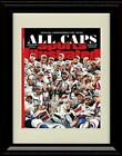 Framed Washington Capitals SI Autograph Promo Print - Stanley Cup Champs! $39.99 USD on eBay