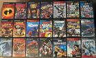 PS2 / PLAYSTATION 2 GAMES!! Pick & Choose Video Games!!! *COMPLETE *MINT* LOT 5