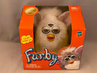 RARE Reissued Snowball Furby 2001 w/ Rare Eye Colors ABSOLUTELY MINT