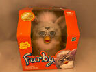 RARE Reissued Leopard Furby 2001 w/ Rare Eye Colors ABSOLUTELY MINT