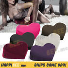 Liberator Sex Furniture  Kama Sutra Position Couples Heart Wedge Pillow Cushion