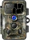 Victure Wildlife Trail Camera 20MP 130° 1080P HD IR Night Vision IP66 32gb - UK