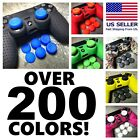 Kyпить Bundle of Silicone Rubber Skin Case Cover Analog Grips For Sony PS4 Controller на еВаy.соm