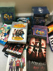 DVD Televison Series & Boxed Sets on eBay