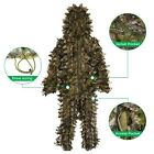 HartMaster Outdoors Full Body Leafy Suit Ghillie Suits - 177870