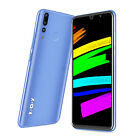 "Cheap 6.0"" Unlocked 16gb Android 9.0 Smartphone Mobile Phones Dual Sim Quad Core"