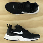 Womens Nike Presto Fly SE Black White Running Casual Shoes 910569 006 Multi Size
