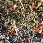 Lego Technic NXT Mindstorms Parts Bricks Lots Liftarms Axles Beams Gears Pins