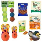 Selection of Dog Treats Toys | Play Fun Exercise | Chew Treats Sticks | Pet Care