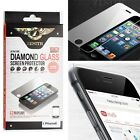 Diamond Glass Screen Protector for LG Phone / Q6 G6 G5 G4 V30 V20 V10 K10 K8