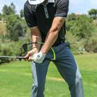 The Hanger Golf Training Aid - As Seen On The Golf Show! - FREE SHIPPING!