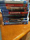 Playstation 4 Games For Individual Sale All In Good Condition Cheap Ps4 Freepost