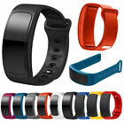 Replacement Silicone Wrist Band Strap For Samsung Gear Fit 2 / Pro SM-R360 Watch image