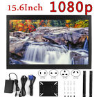 15.6 Inch Capacitive Touch Screen LCD Display HDMI Full-view IPS 1080P Monitor