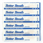 10-1000pcs Nasal Strips Better Breath Anti Snoring Sleep Right Aid Stop Snore US