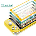 2x 2.5D Colorful Tempered Glass Screen Protector Cover For Nintendo Switch Lite