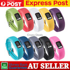 Replacement Band For Garmin Vivofit 4 Sports Watch Small Size Large - Au Seller