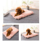 Foldable Carpet Cushion Blanket Gift Blanket Machine Washable Home Dog Bed Nest