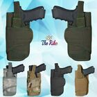 FOX Outdoor Cyclone Vertical Mount Tactical Pistol Holster Left Right Handed