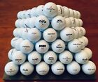 4 Dozen (48) Golf Balls + Wilson, Pinnacle, Maxfli, etc + 🍀🐾 Lucky Dog 🐾🍀
