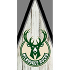 Single Milwaukee Bucks Cornhole Wrap - Board Decal - BASKETBALL - NBA on eBay
