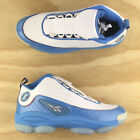 Reebok Iverson Legacy Athletic Blue White Red Retro Basketball Shoes CN8405 Size