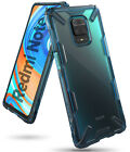 For Xiaomi Redmi Note 9 Pro / Note 9S Case   Ringke [FUSION-X] Shockproof Cover