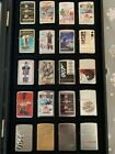 James Bond Zippo Collection £40.0 GBP on eBay