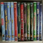 Disney Family Movie DVD Lot, You Choose, Combined Shipping Available! $2.49 USD on eBay