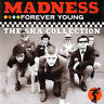 MADNESS Forever Young - the Ska Collection CD Europe Salvo 2020 24 Track With