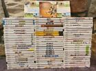 Wii Games Pick & Choose Lot, Clean and Tested - Nearly All CIB with Manuals! $6.0 USD on eBay