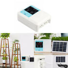 Pump Intelligent Garden Automatic Watering Device Solar Energy Charging Po H2G4