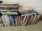 CHILDREN'S MOVIE LOT, CARTOONS (DVD) FREE SHIPPING AFTER 1ST DVD For Sale
