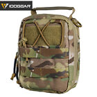 IDOGEAR Tactical Medical Pouch MOLLE First Aid EMT Utility Pouch IFAK Paintball