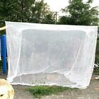 Camping Mosquito Net Large White Outdoor Storage Bag Insect Net Mosquito A5R1