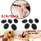 Hot Spa Volcanic Rock Essential Oil Basalt Massage Stone Body Massage Therapy
