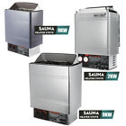 2/3/6/9KW Sauna Heater Stove Internal & External Control Home Commercial