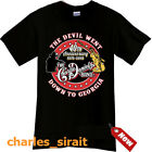 The Charlie Daniels Band Country Music Legend 40 Anniversary T Shirt
