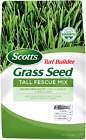 Scotts Turf Builder Grass Seed Tall Fescue Mix, 3 Lb. - Full Sun And Partial Sha