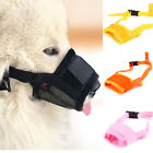Dog Mouth  Covers Anti-called Anti Bite Muzzle Masks Pet Mouth Protect To Biting