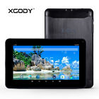 XGODY 16GB / 32GB Android Tablet PC Dual Cam Quad core WiFi 7