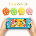 Silicone Thumb Grip Joystick Cap Cover Analog For Nintendo Switch NS Lite