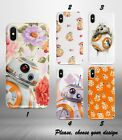 Star Wars BB-8 case for iphone 11 pro max XR X XS SE 2020 8 7 plus 6 5 + SN $18.99 USD on eBay