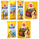 Pedigree Dentastix Daily Oral Care Dog Treats | Selection Of Results & Flavours